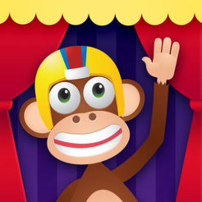 ‎Shiny Circus icon