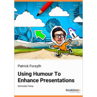 Using Humour To Enhance Presentations Seriously Funny icon