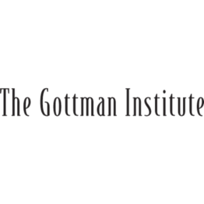 The Gottman Institute  A research-based approach to relationships icon
