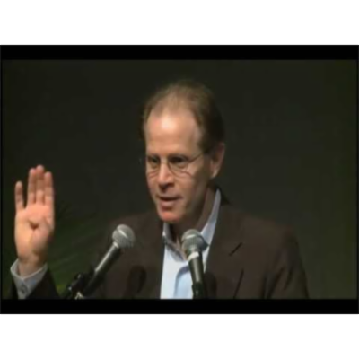 Daniel Siegel Part 1 - Eastern Mennonite University Attachment Conference icon