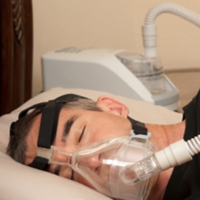 Sleep Apnea icon