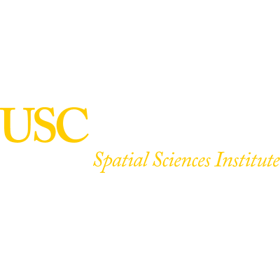 USC Online Graduate Certificate in Geographic Information Science and Technology icon