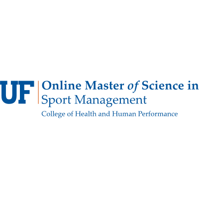 University of Florida Online MS in Sport Management icon