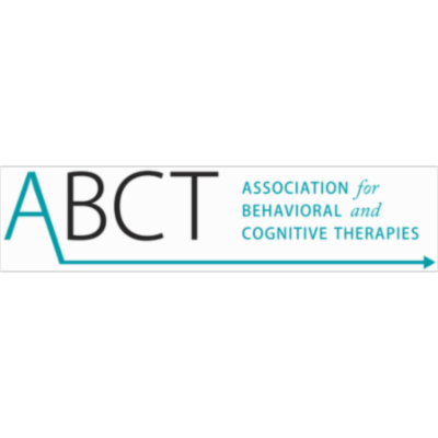 ABCT Association for Behavioral and Cognitive Therapies icon