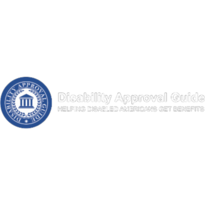 Disability Approval Guide icon