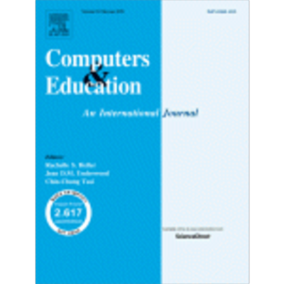 Students' perceptions of instructors' roles in blended and online learning environments: A comparative study icon