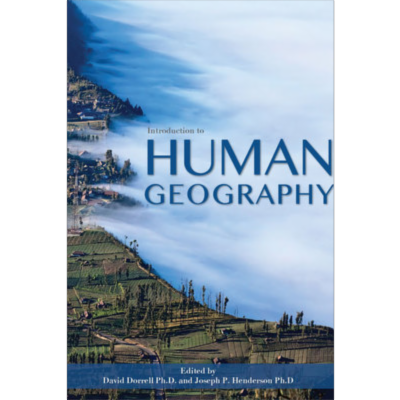 Introduction to Human Geography icon