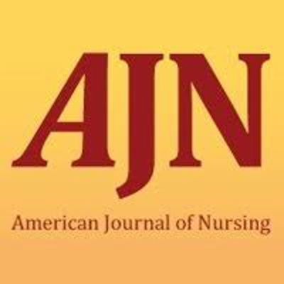 AJN The American Journal of Nursing icon
