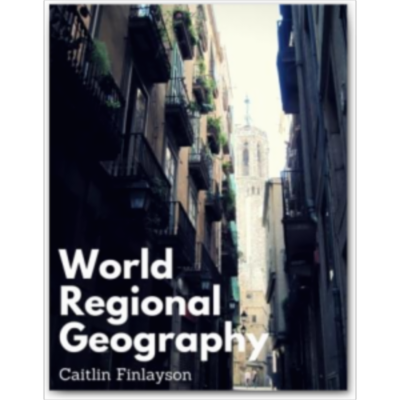 World Regional Geography icon