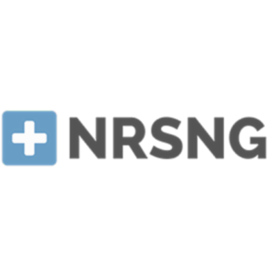 NRSNG Podcast icon