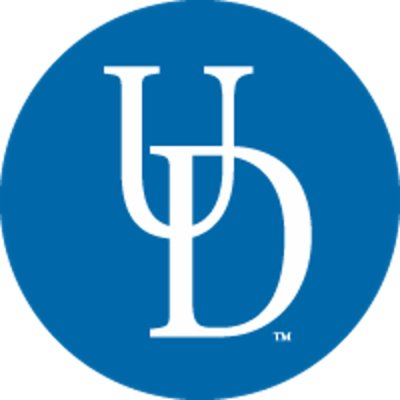 University of Delaware Online MS in Applied Statistics icon