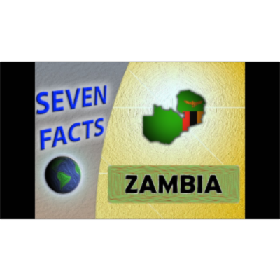7 Facts about Zambia icon