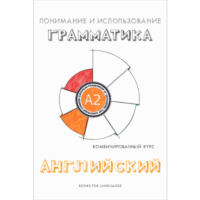 English Grammar A2 Level for Russian speakers icon
