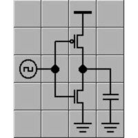 Animated Circuit Simulator icon