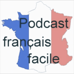 Podcast Francais Facile (learn French by podcast for beginner and intermediary) icon