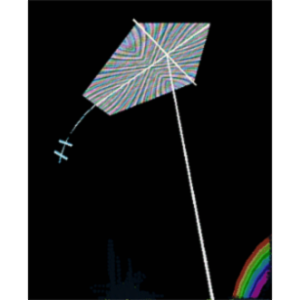 NASA Learning Objects: Kite Modeler icon