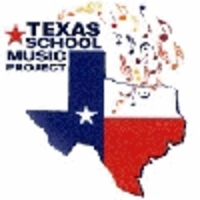 Texas School Music Project icon