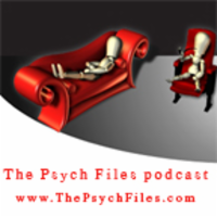 The Psych Files icon