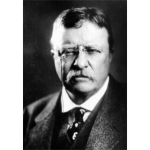 ESL CIVICS: Teddy Roosevelt Biography icon