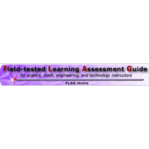 Field-Tested Learning Assessment Guide icon