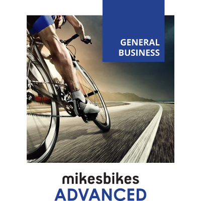 MikesBikes Advanced icon