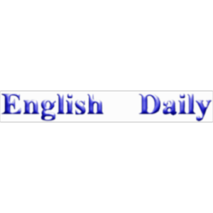 English Daily icon