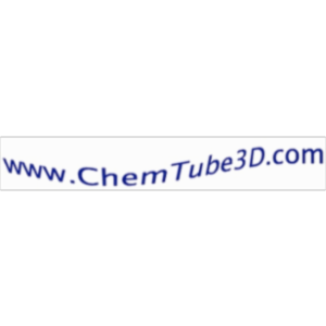 ChemTube3D: Interactive 3D Organic Reaction Mechanisms icon