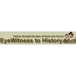 Review: EyeWitness to History
