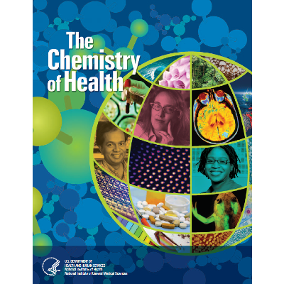Chemistry of Health: ChemHealthWeb icon