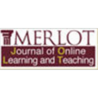 JOLT- MERLOT's Journal for Online Learning and Teaching icon