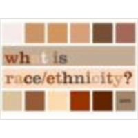 What is Race/Ethnicity? icon