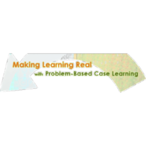 Making Learning Real: with problem-based case learning icon