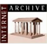 The Internet Archive icon