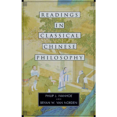 Readings in Classical Chinese Philosophy icon
