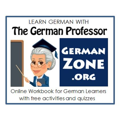 GermanZone.org: An Online Workbook for German Learners