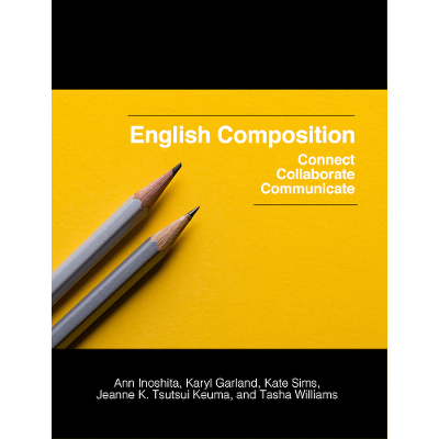 English Composition; Simple Book Publishing icon