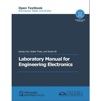 Laboratory Manual for Engineering Electronics