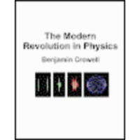 The Modern Revolution in Physics icon