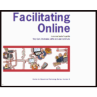 Facilitating Online icon