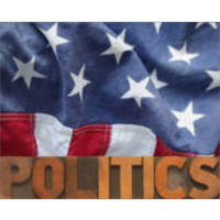 Thinking About Politics: American Government in Associational Perspective icon