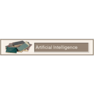 Courseware : Artificial  Intelligence icon