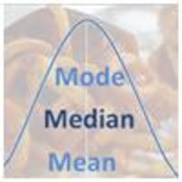 Measures of Central Tendency & Outliers icon