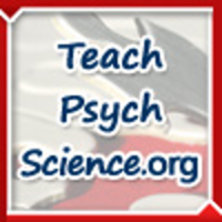 TeachPsychScience.org icon