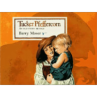 """Transplanted in Appalachia: Illustrated Folktales by Barry Moser"""