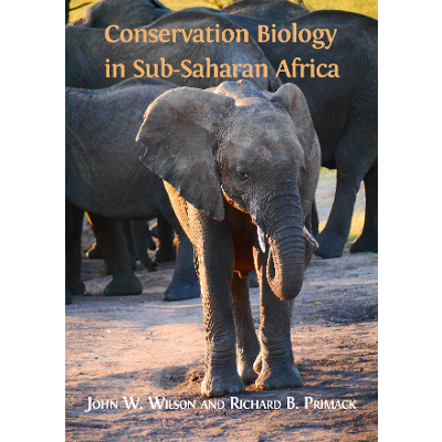 Conservation Biology in Sub-Saharan Africa icon