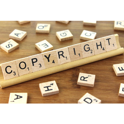Copyright and Licensing with OER icon