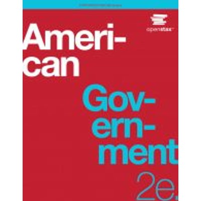 American Government - 2e (OpenStax) icon