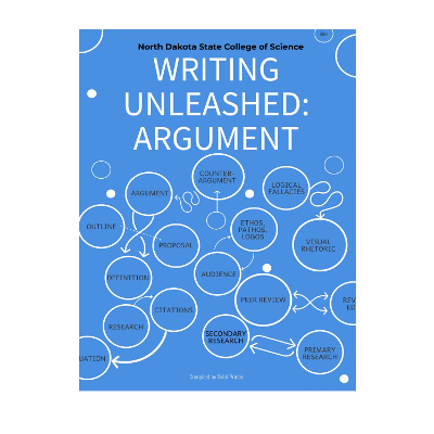 Writing Unleashed: Argument - No Readings icon