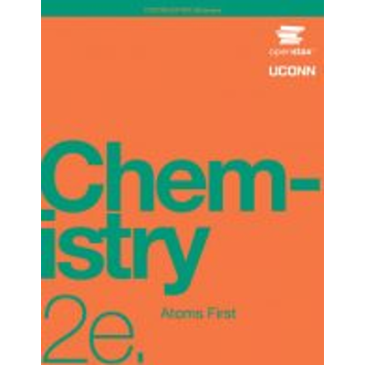 Chemistry: Atoms First - 2e (OpenStax) icon