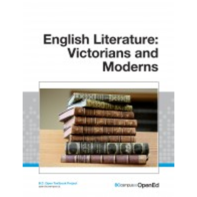 English Literature: Victorians and Moderns icon